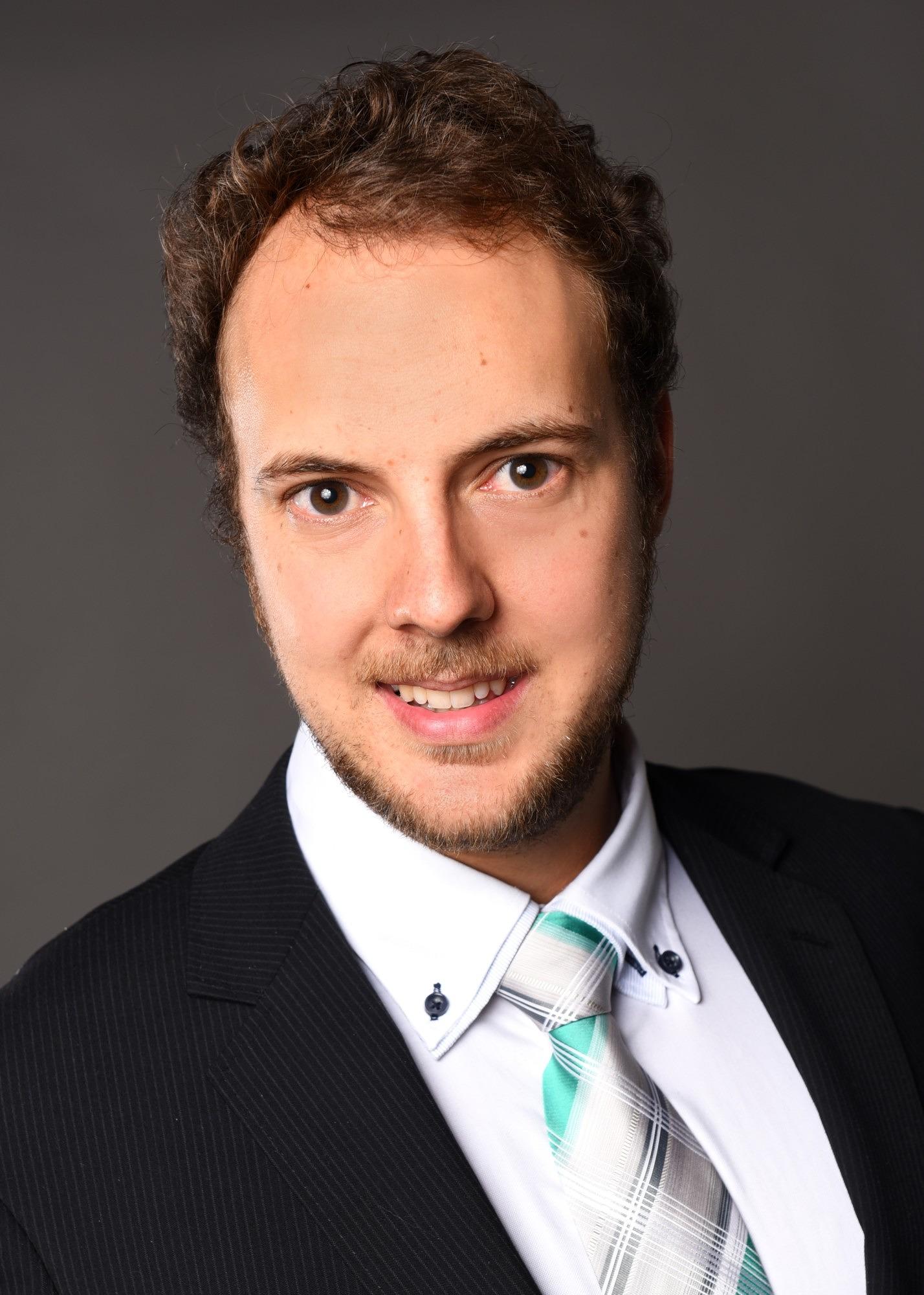Patrick Schühle, M. Sc.