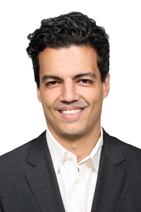 Moritz Wolf, Ph.D.