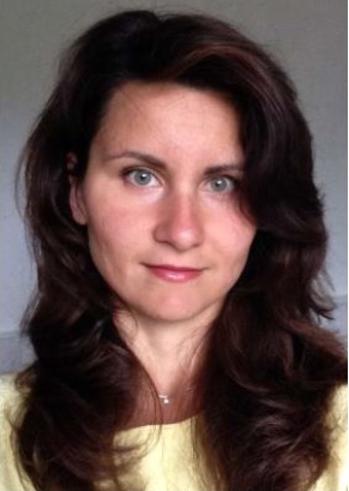Dr. Maria Stuckart