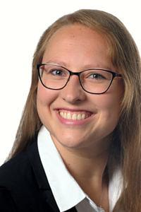 Mira Zallmann, M. Sc.