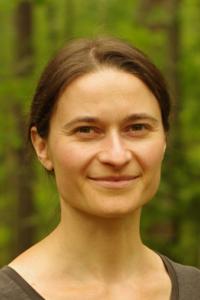 Dr.-Ing. Alexandra Inayat