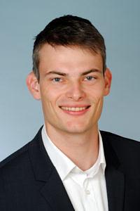 Dominik Rudolf, M.Sc.