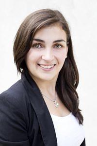 Lisa Eckendörfer, M.Sc.