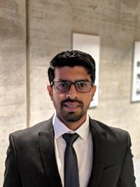 Narayanan Raman, M.Sc.