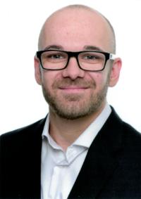 Dennis Weber, M. Sc.