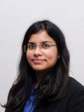 Sharanya Nair, M. Sc.